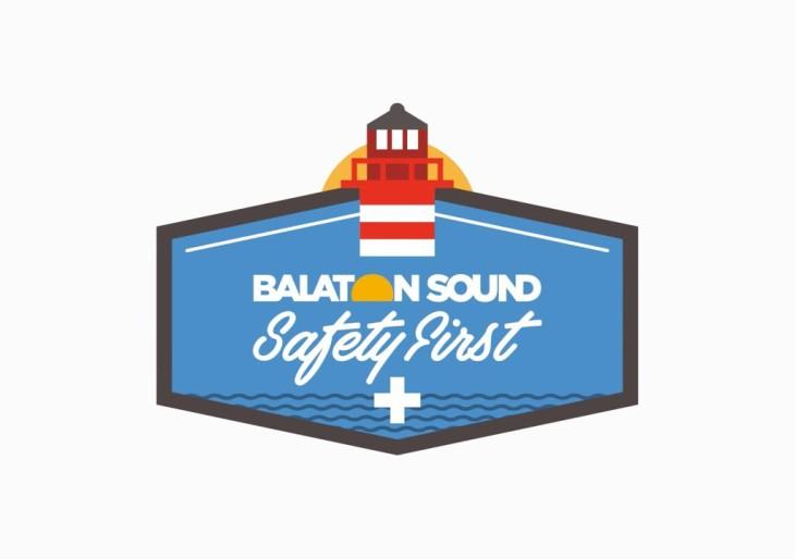 A bulizás még soha nem volt ilyen biztonságos: a Balaton Soundon debütál a Safety First