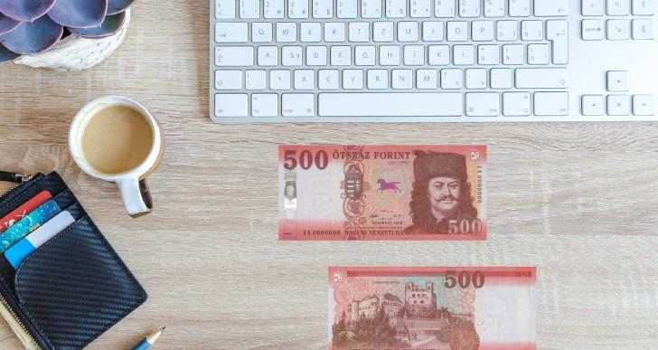 Íme az új ötszáz forintos bankjegy – mutatjuk meddig fizethetsz még a régivel
