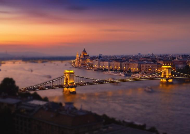 Ezekben a városokban a legjobb élni a világon: Budapest is rajta van az előkelő listán