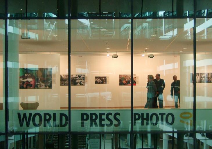 41. alkalommal nyílik meg a World Press Photo kiállítás