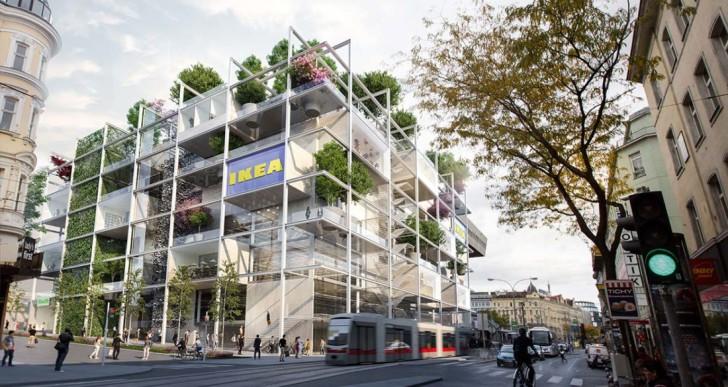 Különleges áruházat nyit a szomszédban az Ikea