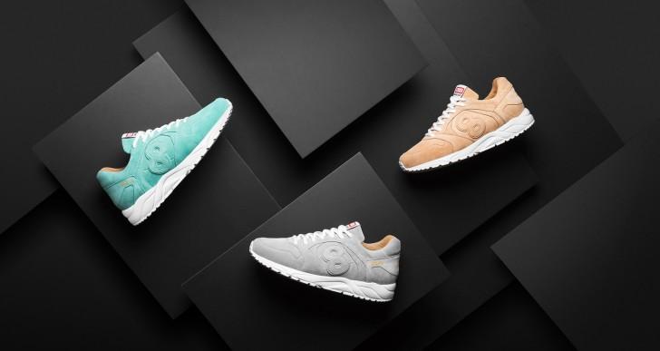 Ilyen lett az új hazai cipőmárka első sneaker kollekciója