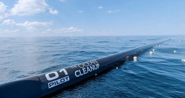 Kezdődik a csendes-óceáni nagy szemétsziget felszámolása