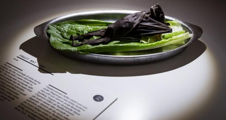 Amit soha senki nem akart látni: megnyílt az Undorító Ételek Múzeuma