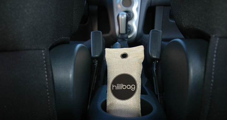 3 tipp az autó illatosítására