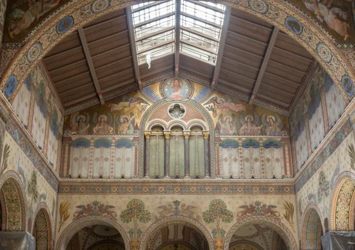 Megnyílt a felújított Szépművészeti Múzeum: ilyen lett a 3 éves munka után