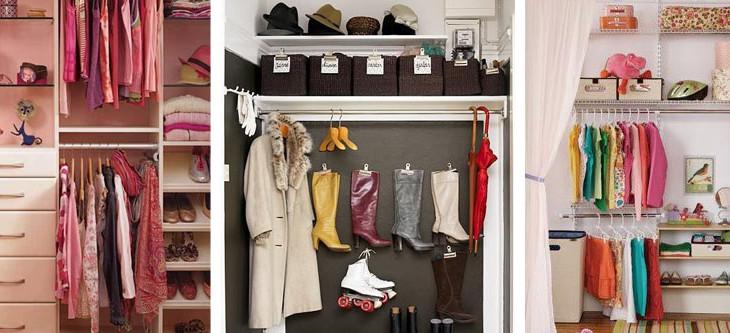 3+1 tipp: így szabadulj meg a szekrények dohos szagától!