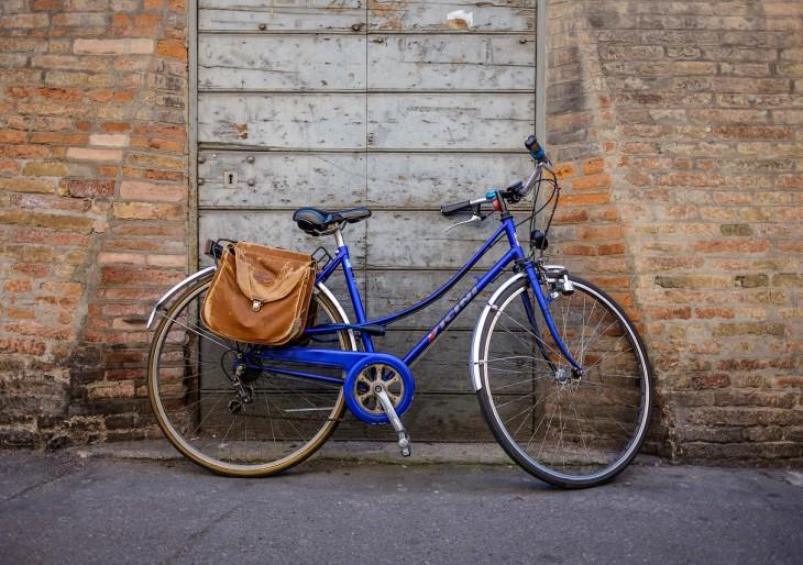 Jótékonysági bicikligyűjtés indult karácsonyra