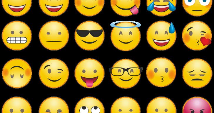 Semmi köze az internethez: több száz éves az első smiley