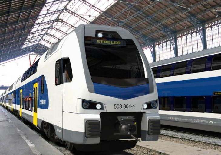 Vége a zsúfoltságnak: emeletes vonatokat újít be a MÁV