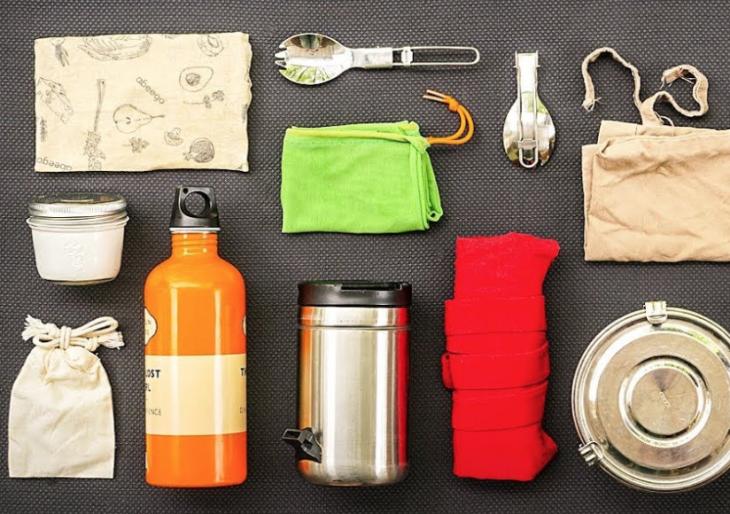 5 dolog, amit cserélj le otthon a zero waste jegyében