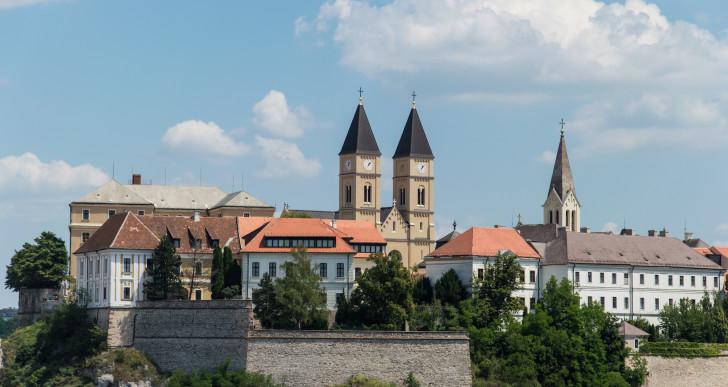 Veszprém lehet Európa Kulturális Fővárosa 2023-ban