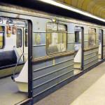 Közlekedés - Budapest - Az M3-as metró északi végállomása