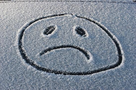 3 tipp a januári depresszió ellen