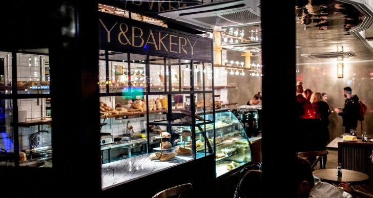 Megnyílt Budapest első portugál péksége