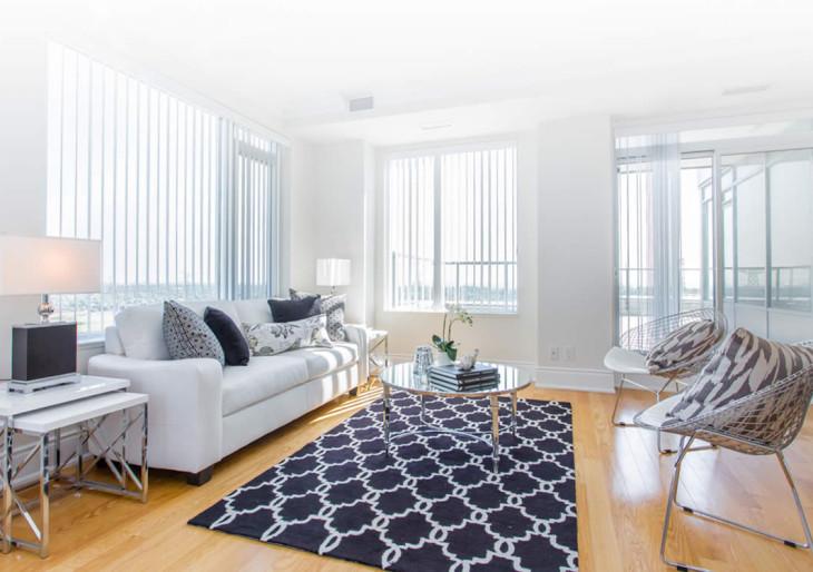 3 tipp hogy villámgyorsan rend legyen a lakásban