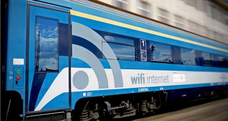 4G-s netet ígér a vonatokra a MÁV