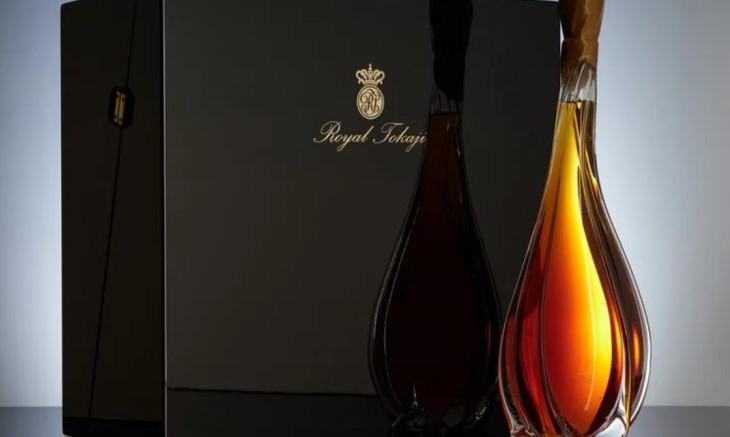 Magyar bor lett a világ legdrágábbja: ennyibe kerül egyetlen palack a különlegességből