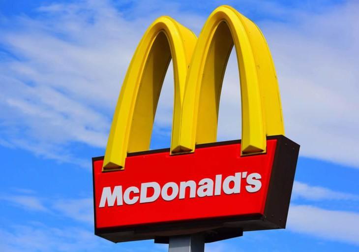 Mikor kezdi meg a házhozszállítást a McDonald's?