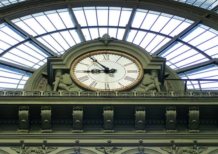 Ezért lesz zárva hamarosan a Keleti pályaudvar