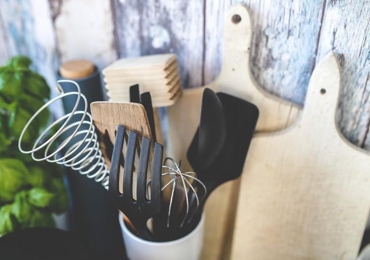 5 praktikus kiegészítő konyhatündéreknek