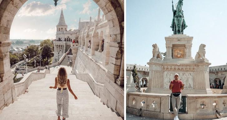 Csak ezeken a helyeken jobb instázni, mint Budapesten