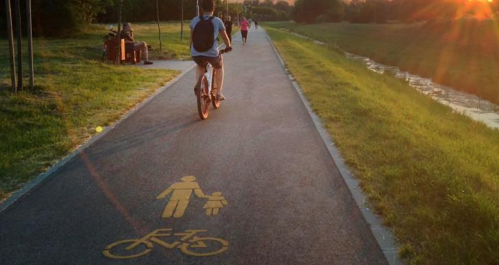 2030-ra 15 ezer kilométer kerékpárút lesz hazánkban