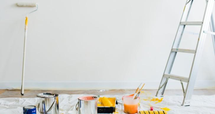 Ezek a legfontosabb teendők lakásfelújításkor
