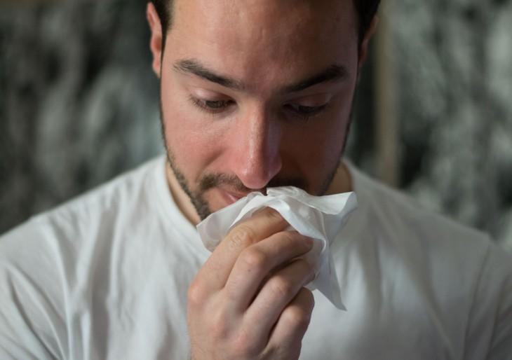 Így vedd fel a harcot az allergiaszezonnal