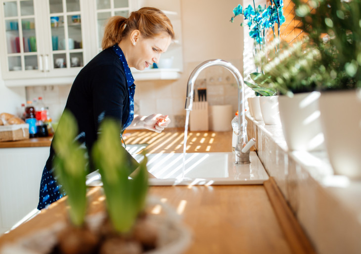 3+1 tipp, hogy esélyt se adj nyáron a konyhai baciknak