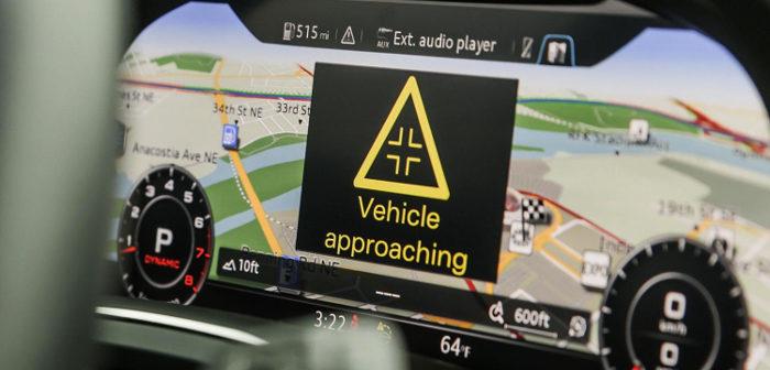 Meghódította Las Vegast a budapesti autós startup