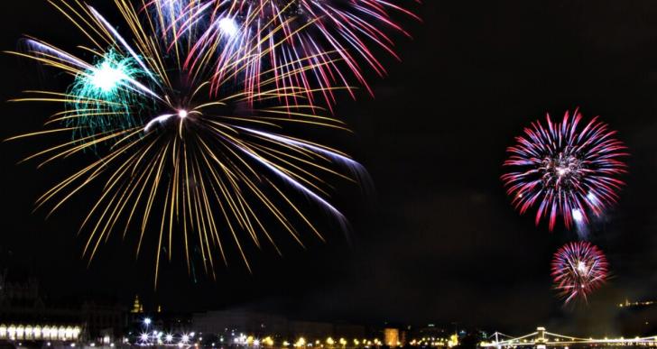 Programok augusztus 20-án: ezt csinálhatjuk a tűzijáték előtt