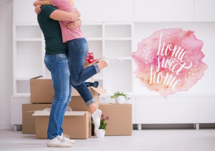 5 dolog, ami megváltozik az összeköltözés után