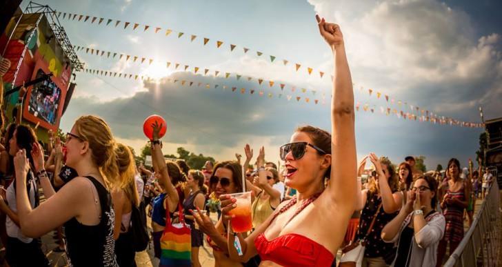 3 dolog, ami feltétlen legyen nálad egy fesztiválon