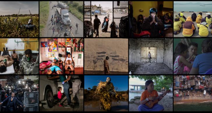 Idén kicsit más a World Press Photo kiállítás