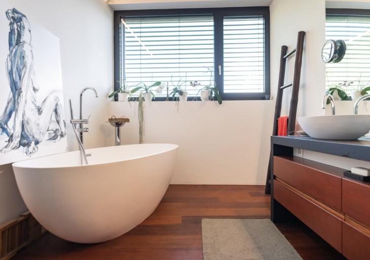 5 tipp a makulátlan fürdőszobáért