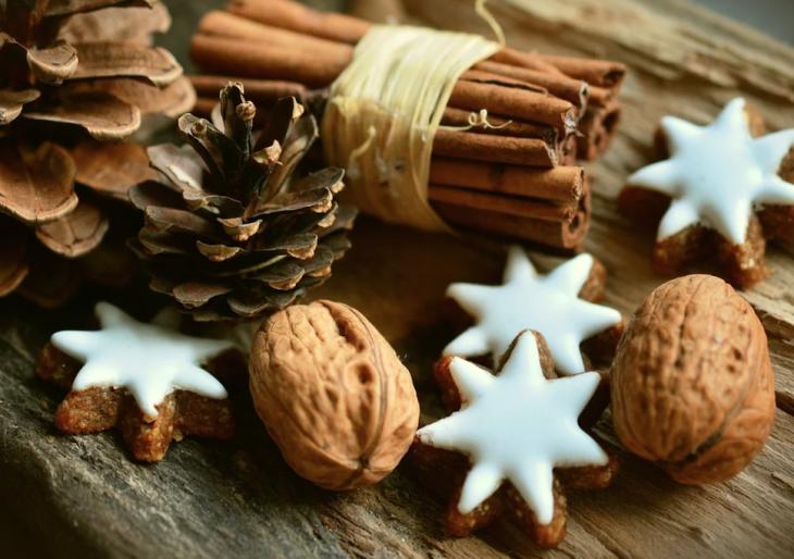 Ezekből az illatokból tudhatod, hogy közeleg a karácsony