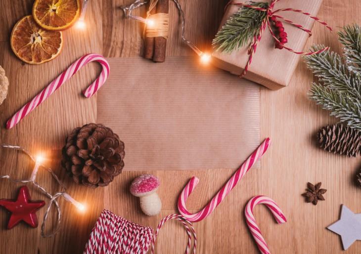 Karácsonyi készülődés 1.0