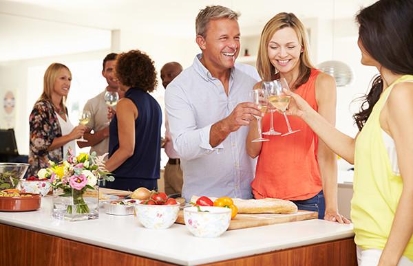 4 baki, amelyek elijeszthetik a vendégeidet