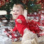 happy-baby-under-christmas-tree