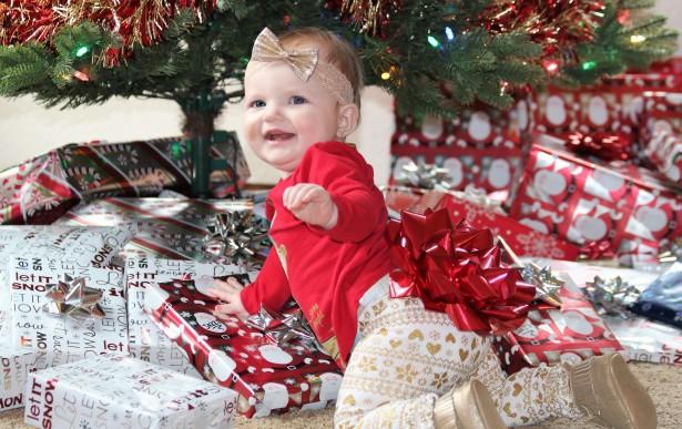 Egy jó tanács, ha pici babával várod az első karácsonyt