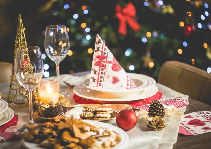 Diéta tippek: így pihentesd meg a gyomrod karácsony után