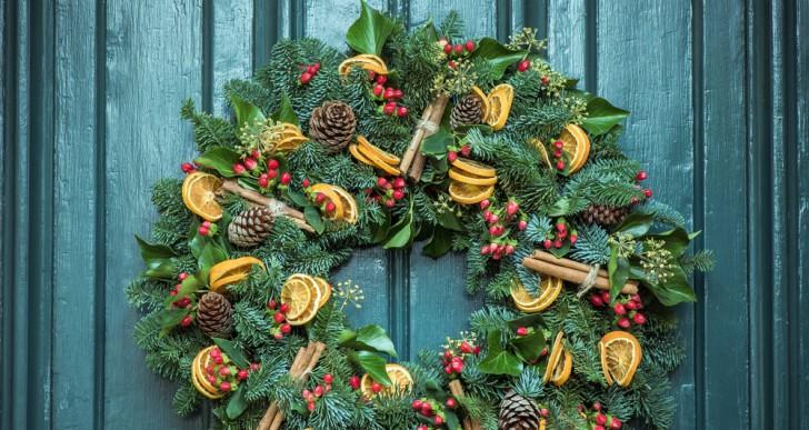 Filléres karácsonyi dekorötletek, amiket te magad is elkészíthetsz