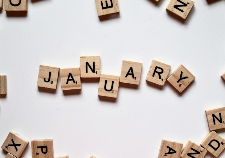 Így éld túl a januárt