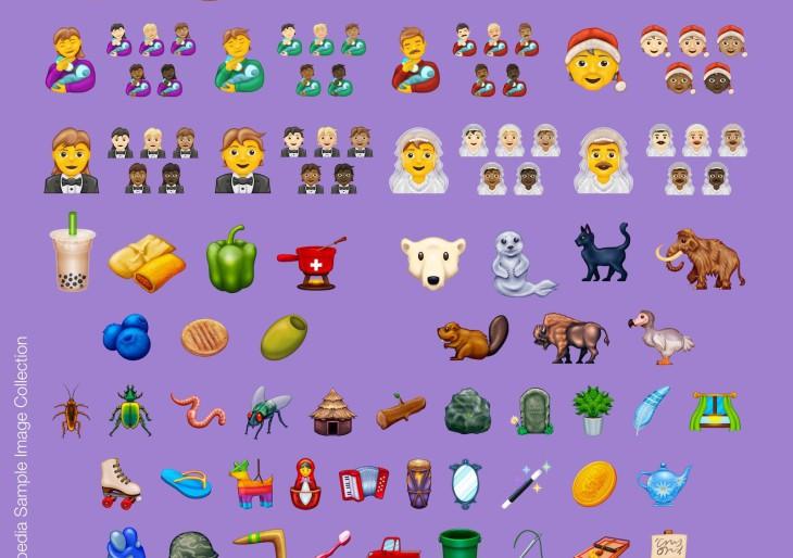 Új emojikkal bővít a Facebook