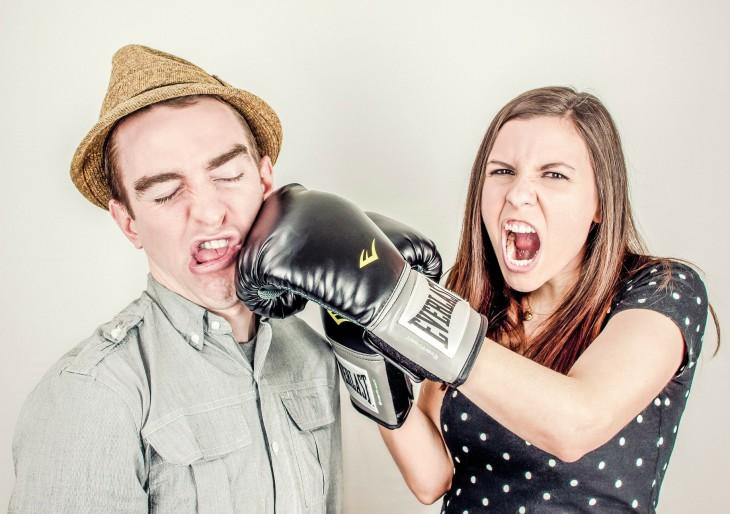 Meglepő konfliktusforrások, amin összeveszhetsz a pároddal