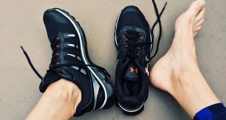 Ne okozzon gondot a csizma: tippek lábszag ellen