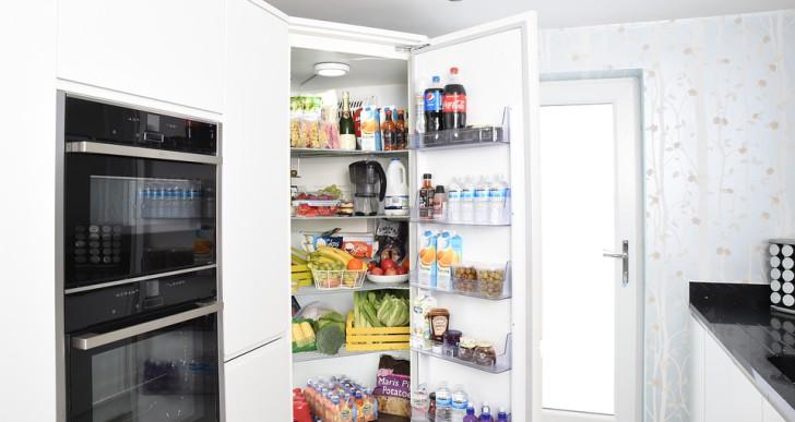 Így rendezd át a hűtőd, hogy egészségesebb legyél