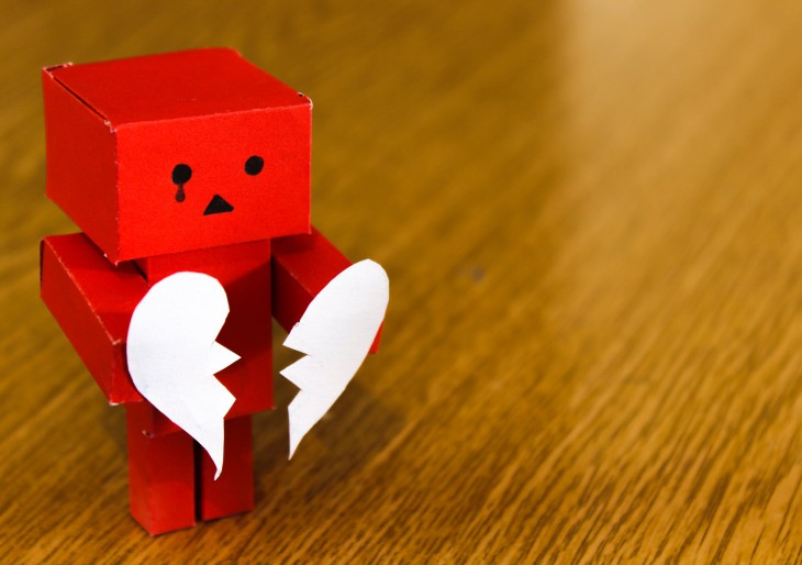 Gyógyszerrel gyógyítaná a szerelmi bánatot egy spanyol kutatócsoport