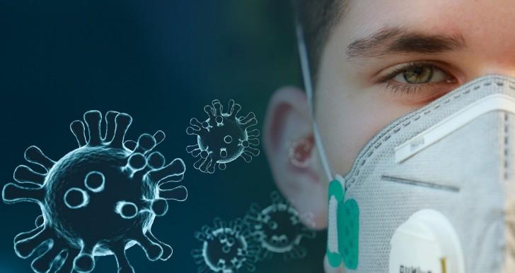 Április 27-től kötelező a maszk a BKV járatain